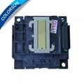 FA04000 printhead for EPSON L301 L110 L401 XP214 WF2530