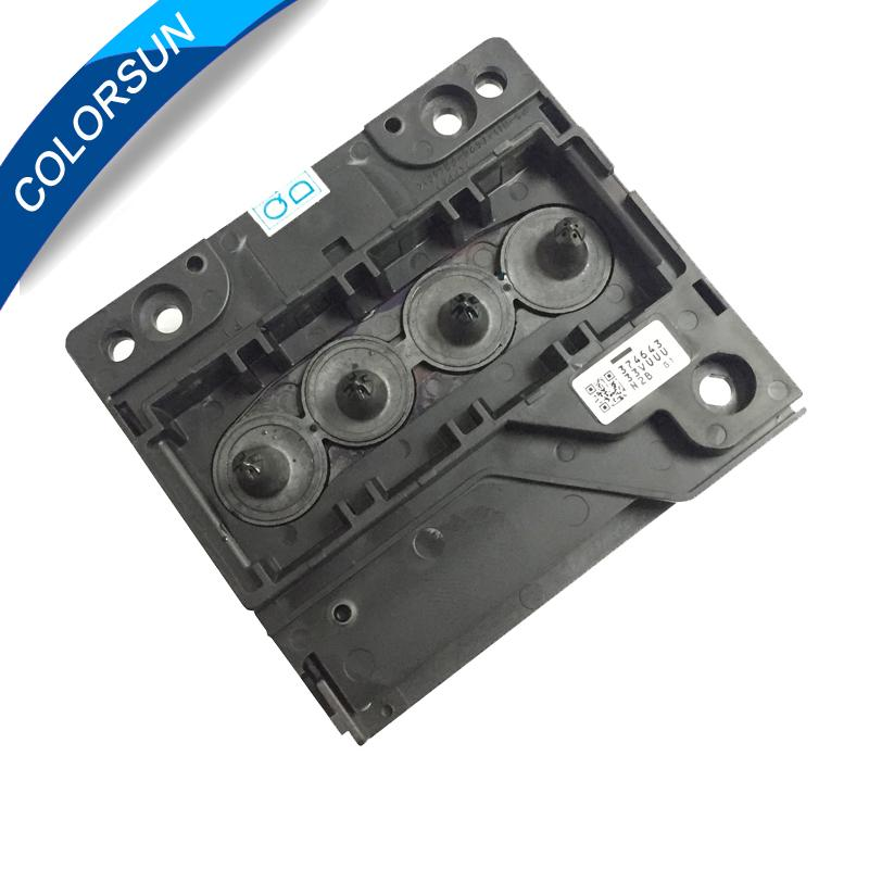 F164060  F182000  F168020 printhead for EPSON R250 TX410 DX8400 4