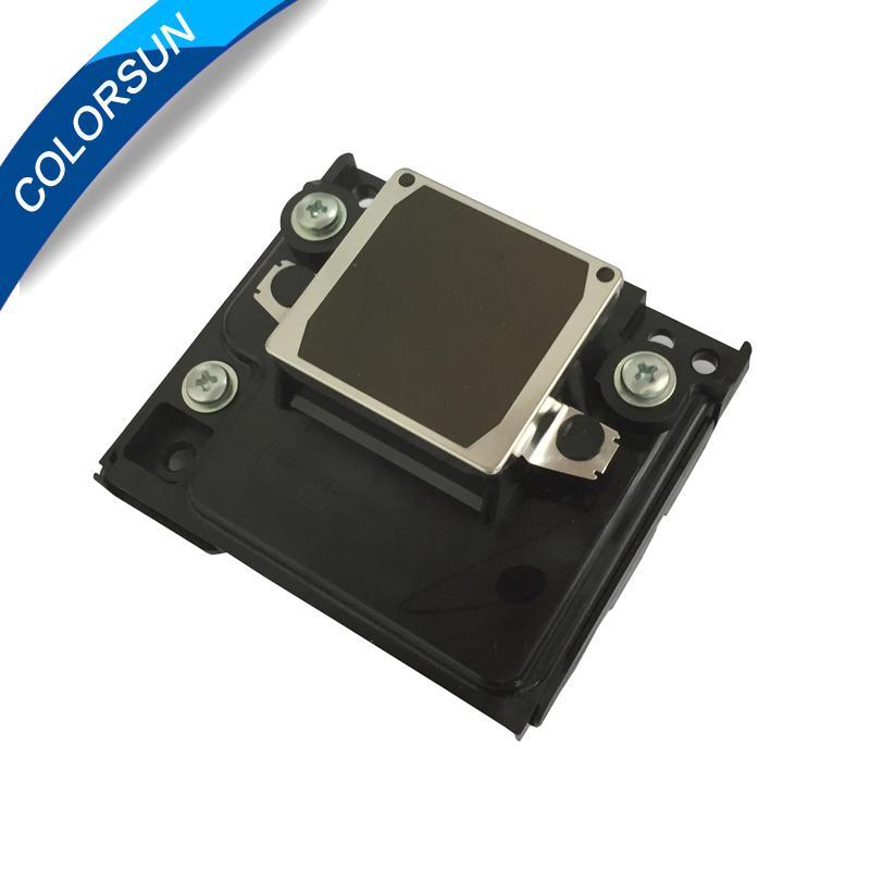 F164060  F182000  F168020 printhead for EPSON R250 TX410 DX8400 1