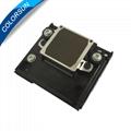 F164060  F182000  F168020 printhead for EPSON R250 TX410 DX8400