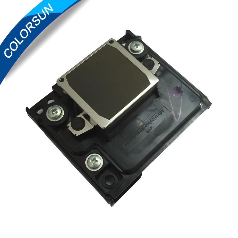 F164060  F182000  F168020 printhead for EPSON R250 TX410 DX8400 2