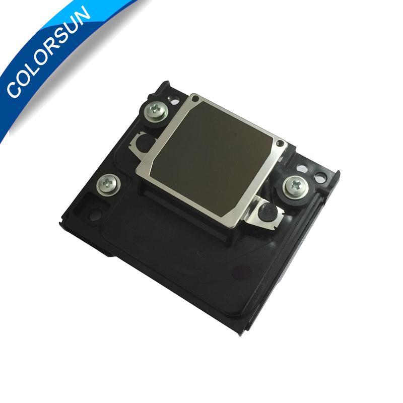 F164060  F182000  F168020 printhead for EPSON R250 TX410 DX8400 3