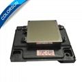 TX620  TX610 WF610 PX605F Printer head Compatible Epson
