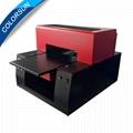 2018 New Digital Automatic A3 UV Printer 6Colors