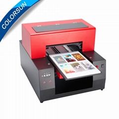 Automatic A3 UV Printer 6Colors