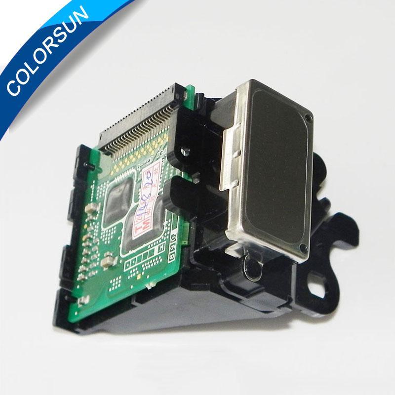 適用於Epson 7000/9000/9500彩色dx2打印頭的原始和新型噴墨打印機 2