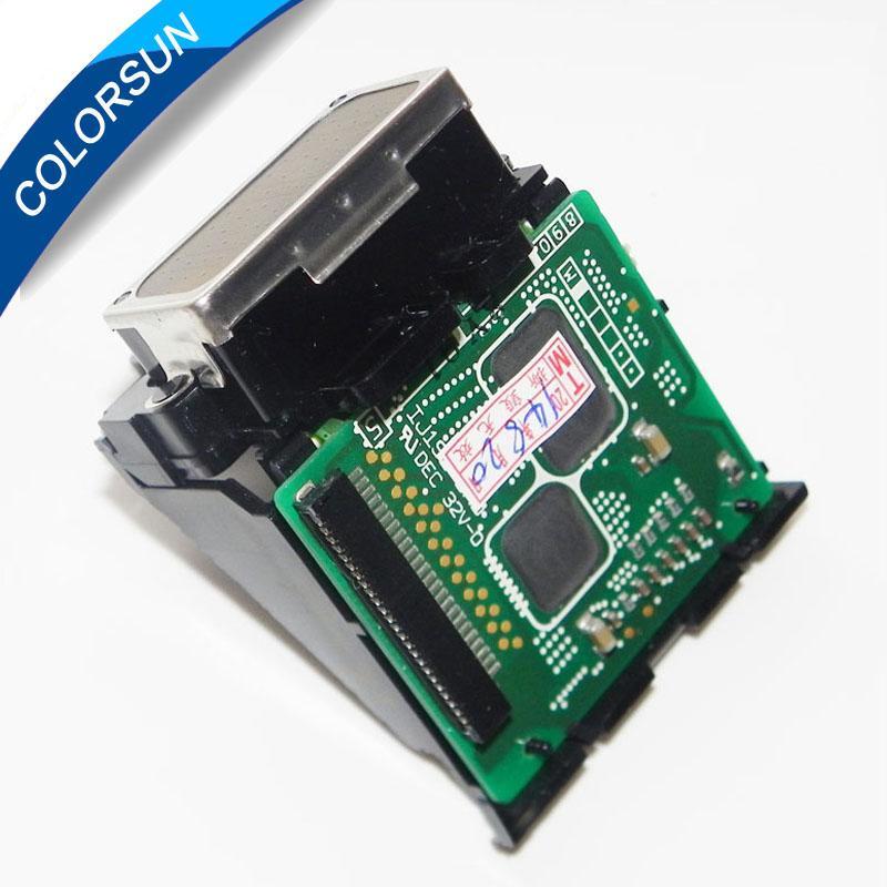 適用於Epson 7000/9000/9500彩色dx2打印頭的原始和新型噴墨打印機 3