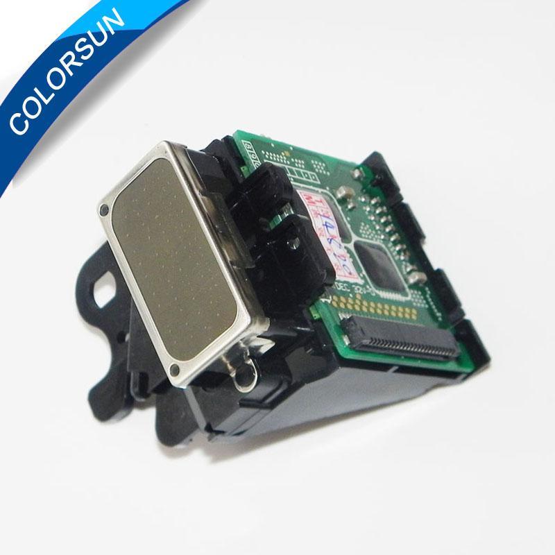 適用於Epson 7000/9000/9500彩色dx2打印頭的原始和新型噴墨打印機 4