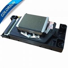 原版全新升級的F158000 DX5打印頭