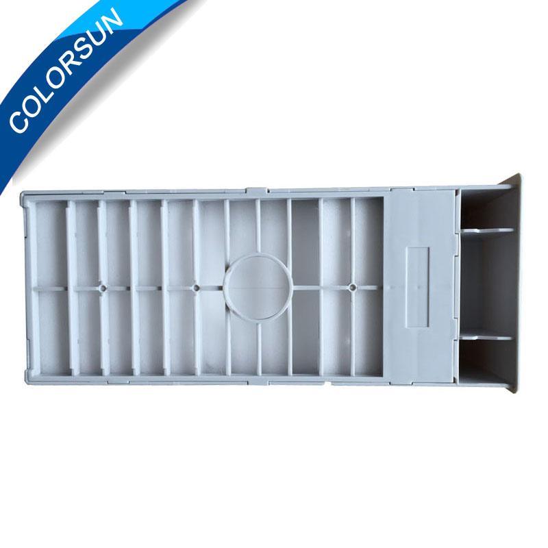 Waste ink tank for Epson stylus pro9800/9880/7800/7880