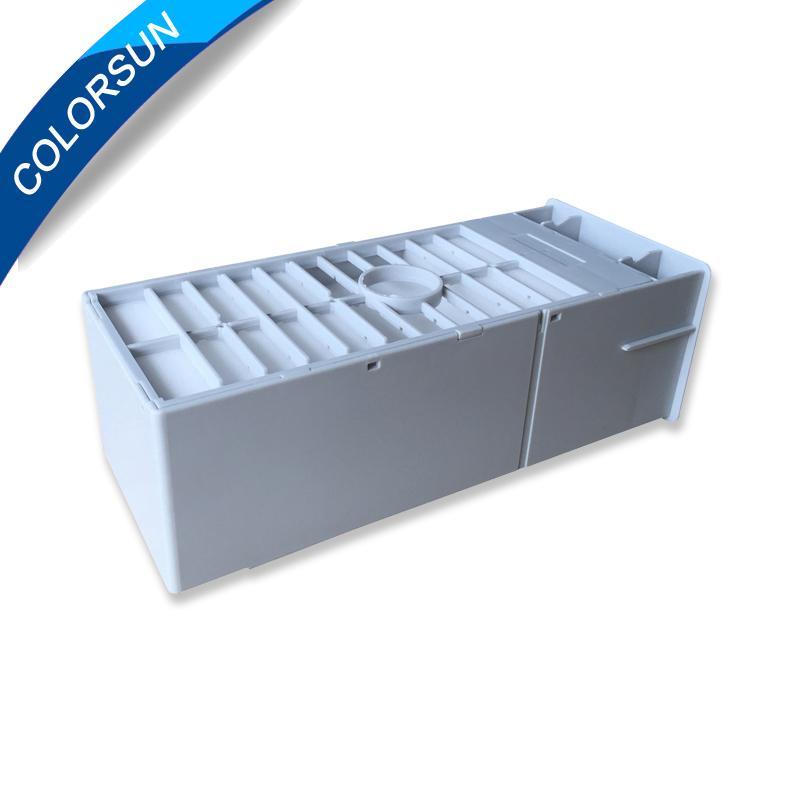 愛普生手寫筆pro9800 / 9880/7800/7880的廢墨水盒 2