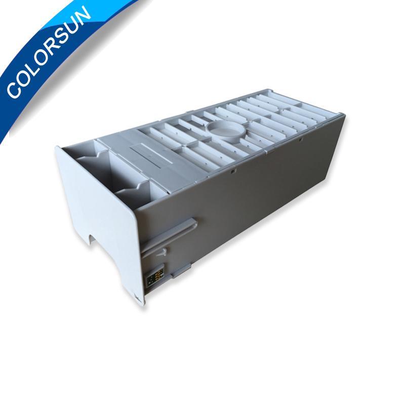 爱普生手写笔pro9800 / 9880/7800/7880的废墨水盒 3