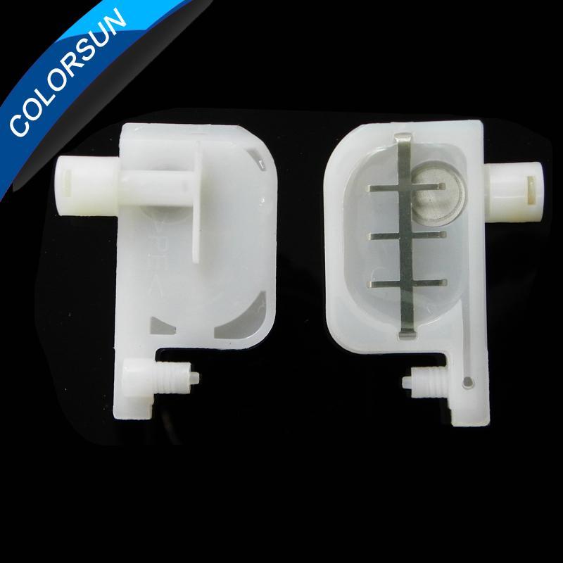 適用於Mutoh VJ1204的小型打印機擋板和大口徑過濾器 2