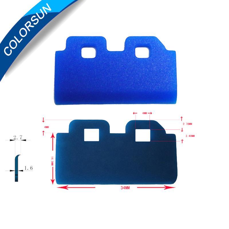 溶劑墨水打印機刮水器 2