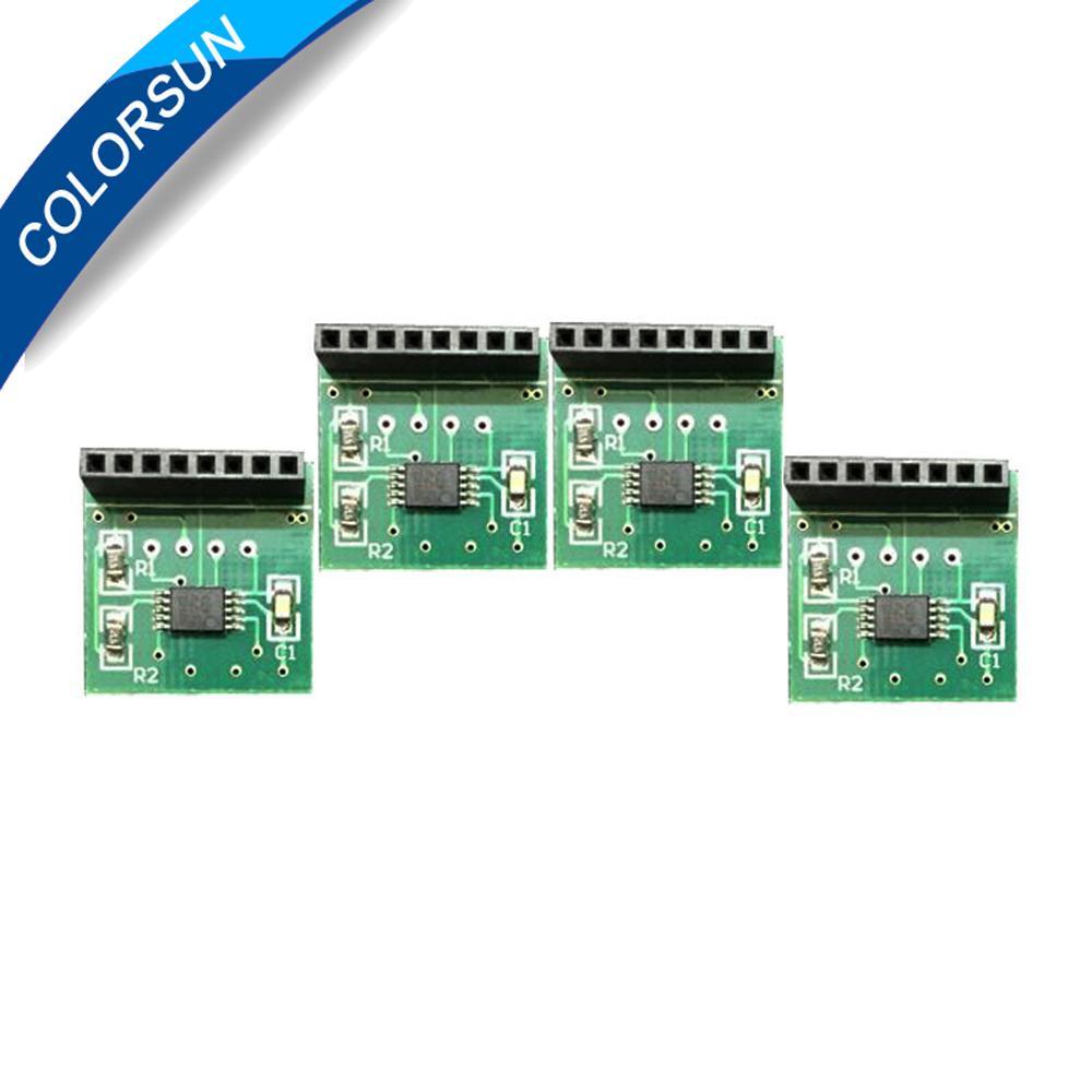 适用于HP D5800打印机的新型芯片解码器 2