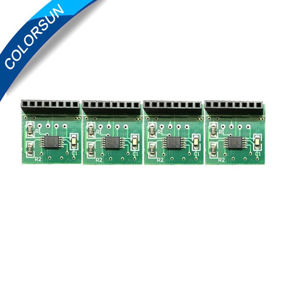 适用于HP D5800打印机的新型芯片解码器 1
