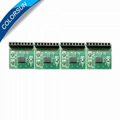 适用于HP D5800打印机的新型芯片解码器