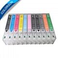 EPSON 7900/7910/9900/9910 填充墨盒 3