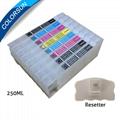 Epson4880/7880/7800/9800/9880 refillable cartridge