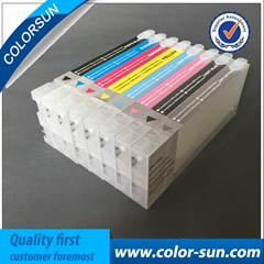 EPSON PRO7800/9800 Refillable Cartridge