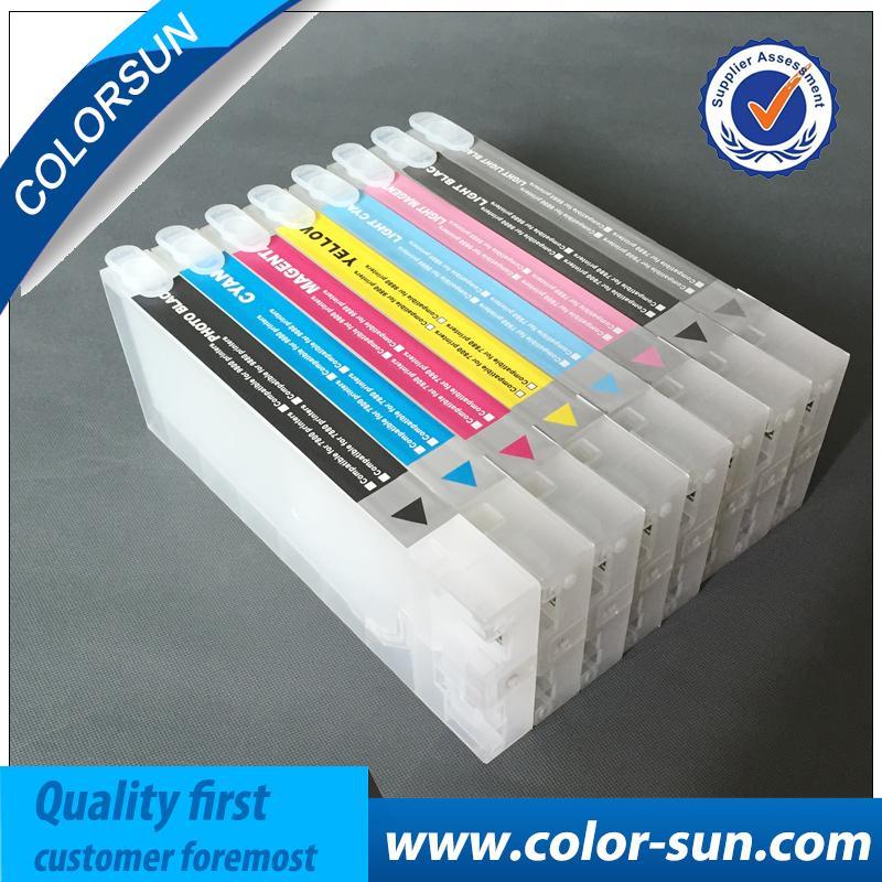 EPSON PRO7800/9800 填充墨盒 2