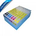 EPSON PRO7450/7400/9450/9400 Refillable Cartridge