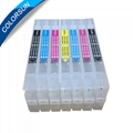 Epson 7600/9600/4000 Refillable Cartridge