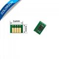 HP Z3200永久芯片