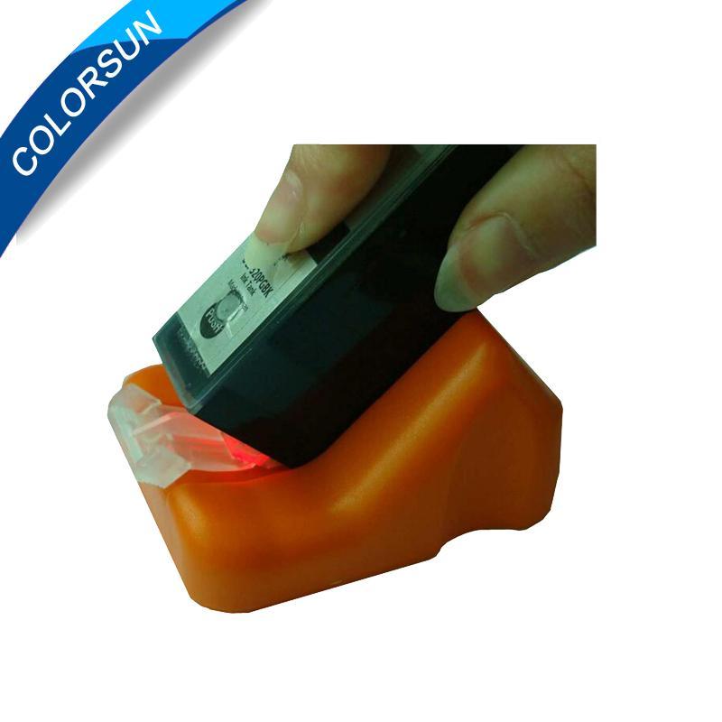 佳能芯片復位器(解碼器) 4