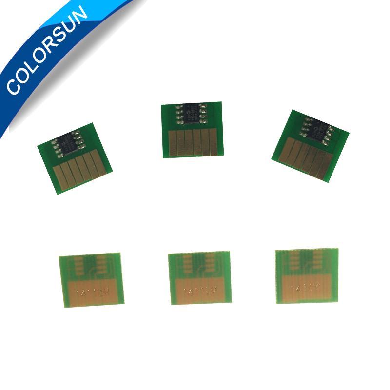 Canon W6200/W7200/W8200 Chip