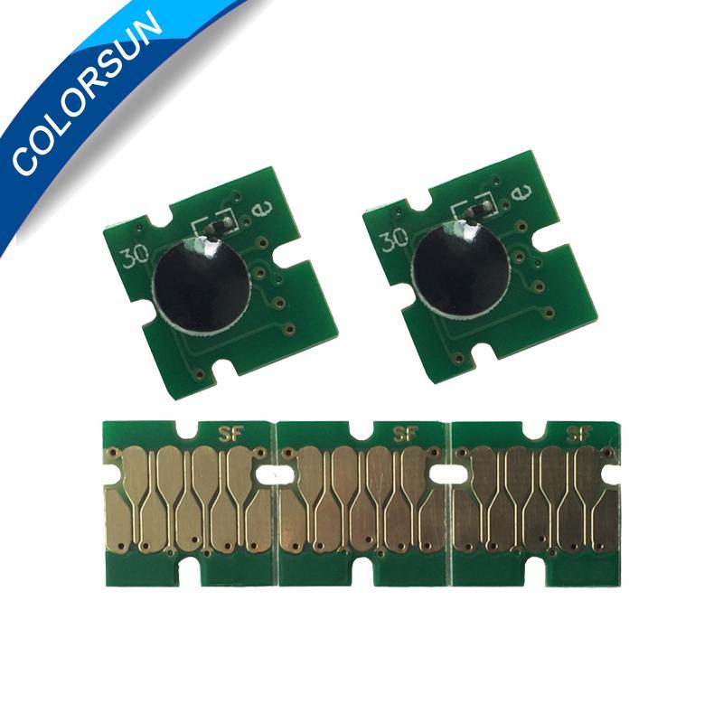 EPSON/T30/T33/C110连供永久芯片 1