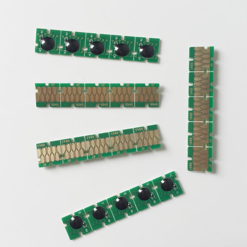 EPSON/T30/T33/C110连供  芯片 2