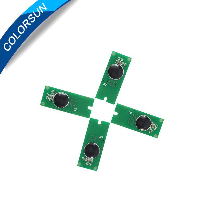T0731-T0734 T0921-T0924 Auto Reset Chip  1