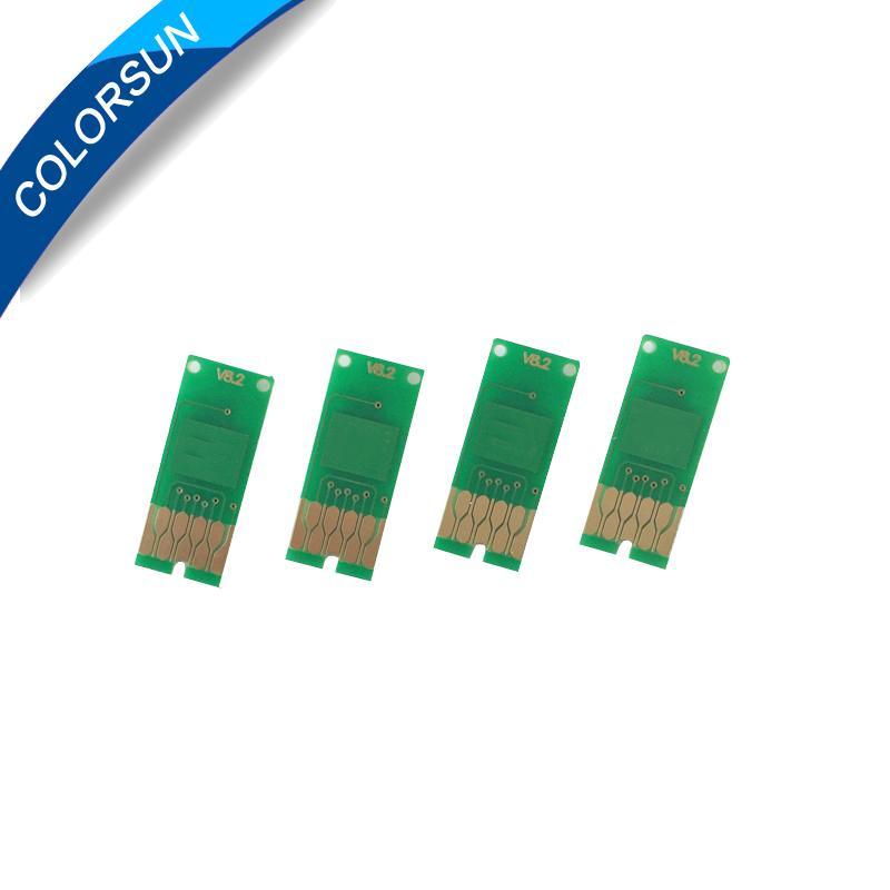 T0731-T0734 T0921-T0924 Auto Reset Chip  2