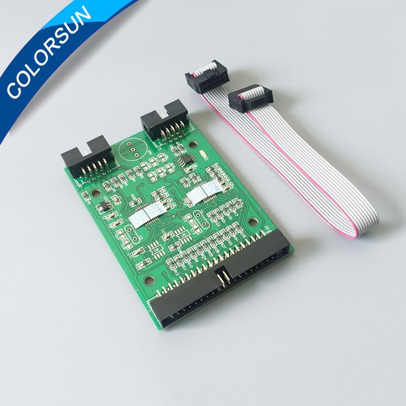 HP Z6100/5100/T610/510 电子解密卡 3