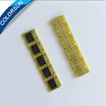 Auto reset chip  for maintenance tank