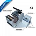 Multifunction mug press machine