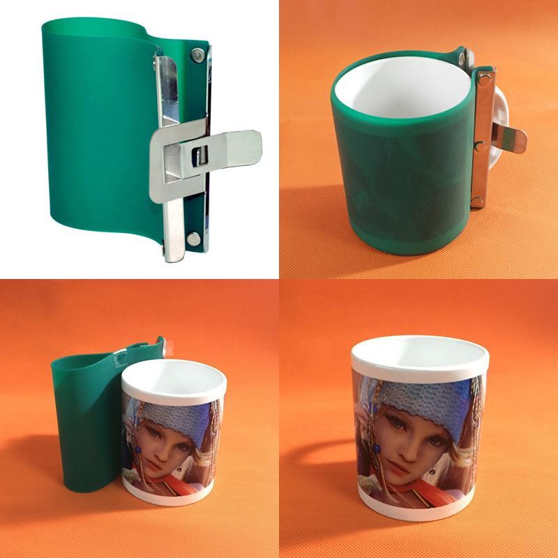3D Mini Vacuum Sublimation Press 6