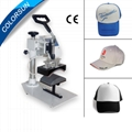 Baseball Cap heat press Machine