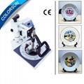 Plate Heat Press Machine