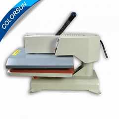 Wigwag flat heat press m