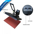 G4 high Heat Press Machine