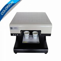 食用咖啡打印2杯打印机CSC2