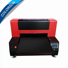 2018 New Digital Automatic XP6090 UV Printer 6 colors
