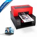 Automatic A3 UV Printer Print on Phone