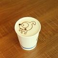 咖啡打印机 3
