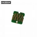 5pcs T6941-T6945 One time chip For Epson SureColor T3000 T3070 T5070 T7070 T3200