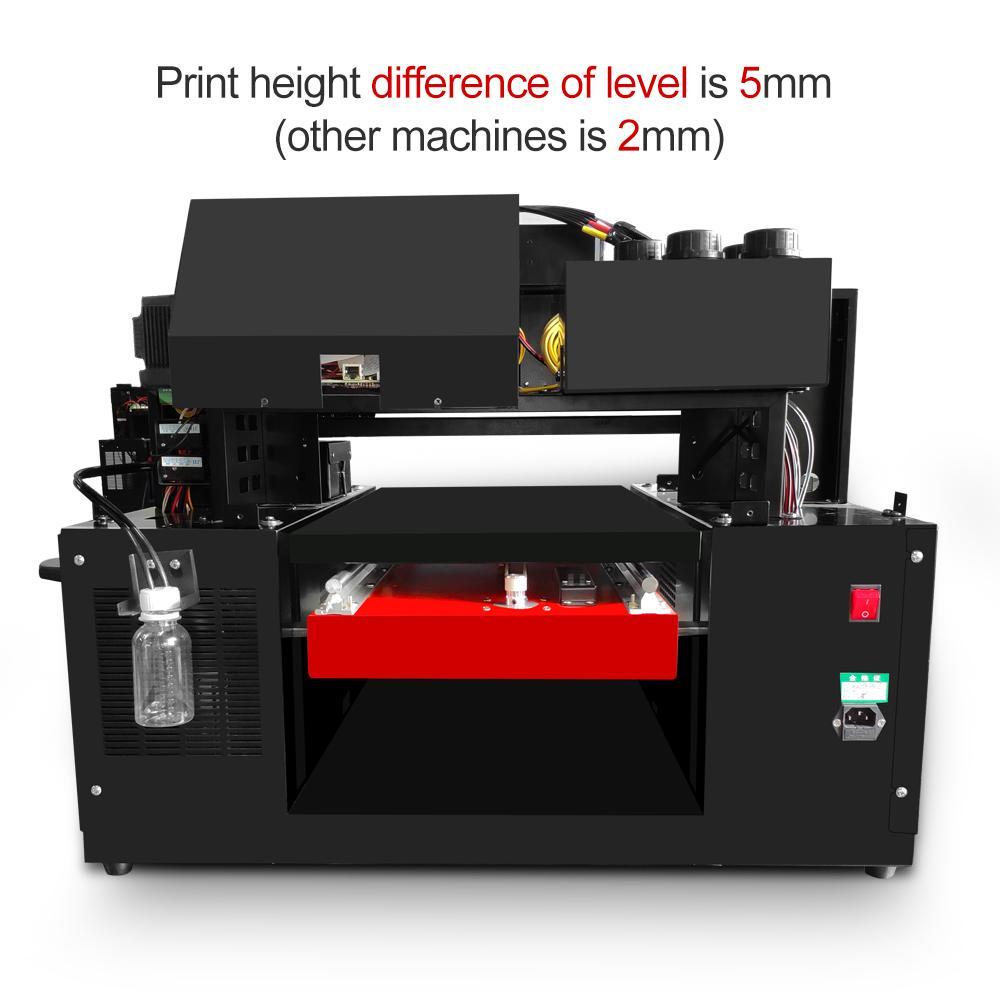 自动A3+ 3060 UV 打印机 3