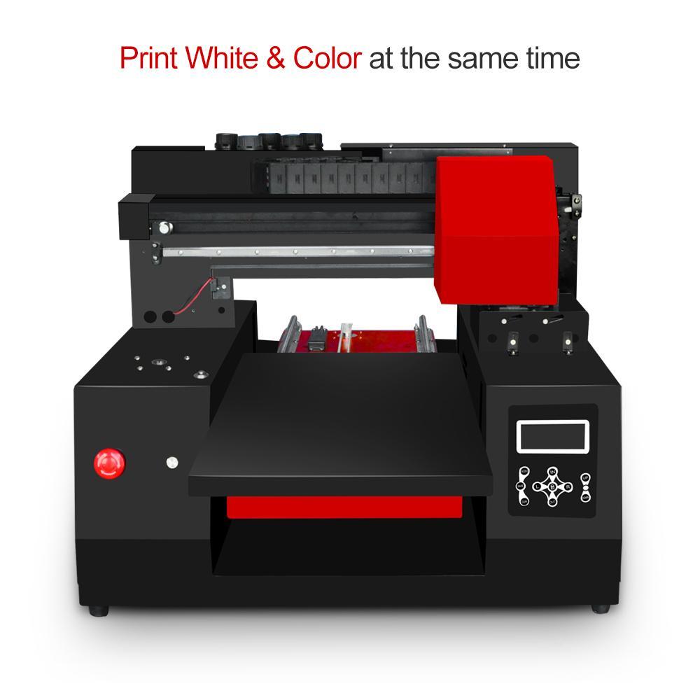 自动A3+ 3060 UV 打印机 4