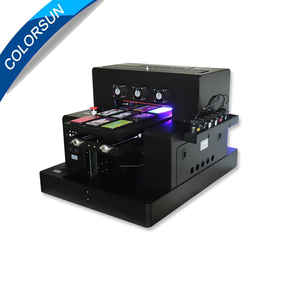 平板打印機